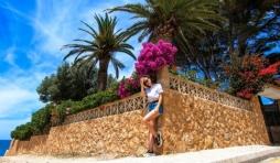 Costa de la Calma - Credit photo : Amandine Raths