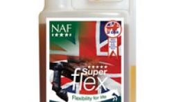 SuperFlex/Entretien des articulations du cheval/des chevaux