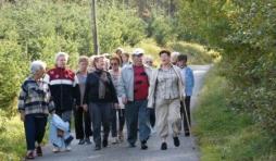 une troupe de choc descend vers l'Ermitage