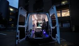 NAAB Ambulance Service LLC