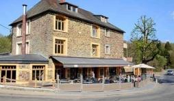 Taverne de La Chouffe