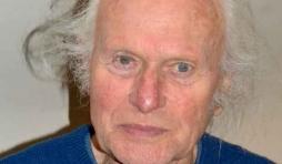 Georges Van den Heede et le yoga
