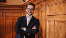 Daniel Hilligsmann, Brussels Democracy Forum