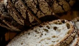 Le secret du pain au levain