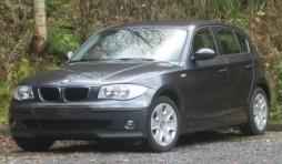 BMW 118d 2005...17500,00 eur TVAC...81000 Km...Clim... Photo1