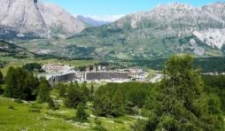 Tout le mois de juillet à la montagne ( 1500 m )