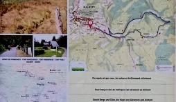 """MDY 14 « Au creux de la Warchenne """""""