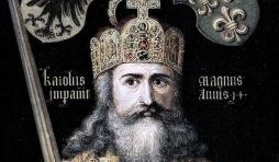 1 Portrait de Charlemagne par Albrecht Dürer