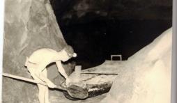 Grotte et frayeur